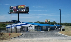 Storage Express - Sellersburg - Perry Crossing Road