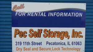 Pec Self Storage