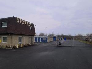 Storage Rentals of America - Elyria - Leona Rd Facility at  901 Leona Street, Elyria, OH