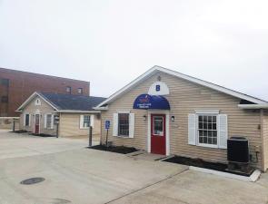 Storage Rentals of America - Brecksville Facility at  10117 Brecksville Road, Brecksville, OH