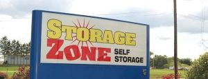 Storage Zone - Streetsboro