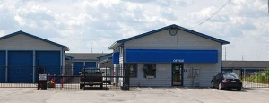 Storage Rentals of America - Streetsboro - Frost Rd Facility at  1446 Frost Road, Streetsboro, OH