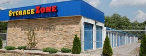 Storage Zone - Warren
