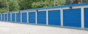 Storage Rentals of America - Cortland - Niles Cortland Rd Facility at  2500 Niles Cortland Rd NE, Cortland, OH