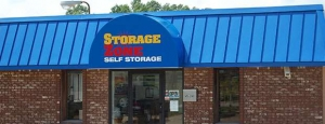 Storage Zone - Avon