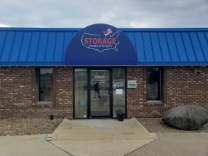 Storage Rentals of America - Avon Facility at  998 Center Road, Avon, OH