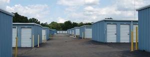 Storage Rentals of America - Ravenna - Loomis Pkwy Facility at  111 Loomis Pky, Ravenna, OH