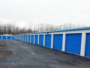 Storage Rentals of America - Ravenna - State Rt 59 Facility at  2445 Ohio 59, Ravenna, OH