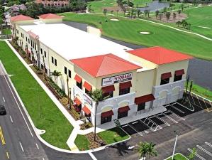 Storage Rentals of America - North Congress Facility at  1620 North Congress Avenue, West Palm Beach, FL