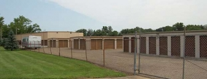 Storage Rentals of America - Akron - Shanafelt Ave. Facility at  1259 Shanafelt Avenue, Akron, OH