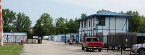 Storage Rentals of America - Akron - Chenoweth Rd. Facility at  2939 Chenoweth Road, Akron, OH