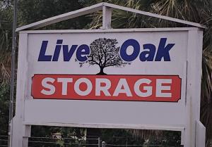 Live Oak Mini Storage