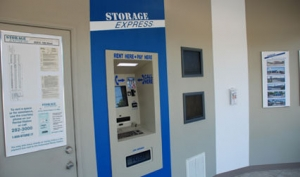 Storage Express - Jeffersonville - 2225 E. 10th St - Photo 2