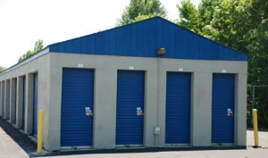 Storage Express - Jeffersonville - 2225 E. 10th St - Photo 8