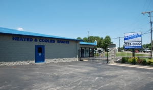 Storage Express - Jeffersonville - 2225 E. 10th St - Photo 9