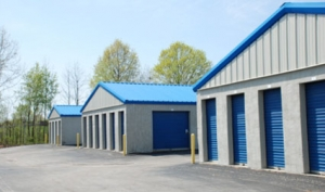 Storage Express - Jeffersonville - 2225 E. 10th St - Photo 10