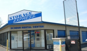 Storage Express - Jeffersonville - 2225 E. 10th St - Photo 11