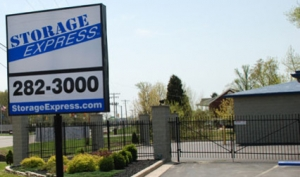 Storage Express - Jeffersonville - 2225 E. 10th St - Photo 12