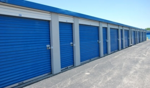 Storage Express - Jeffersonville - 1713 E. 10th St. - Photo 3