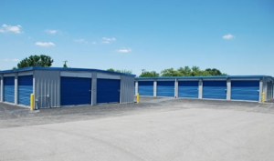 Storage Express - Jeffersonville - 1713 E. 10th St. - Photo 4