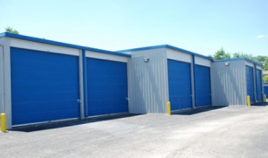 Storage Express - Jeffersonville - 1713 E. 10th St. - Photo 5