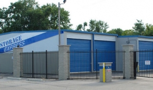 Storage Express - Jeffersonville - 1713 E. 10th St. - Photo 7