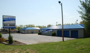 Storage Express - New Albany - Grant Line Road - Photo 1