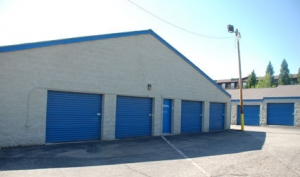 Storage Express - New Albany - Grant Line Road - Photo 3