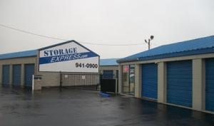 Storage Express - New Albany - Progress Boulevard - Photo 4