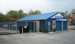 Storage Express - New Albany - State Street - Photo 1