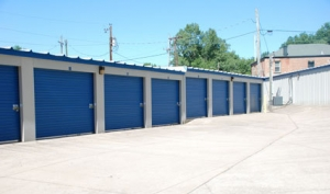 Storage Express - New Albany - State Street - Photo 2