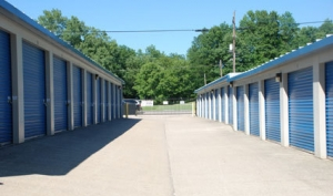 Storage Express - New Albany - State Street - Photo 3