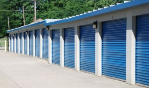 Storage Express - New Albany - State Street - Photo 6