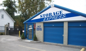 Storage Express - New Albany - State Street - Photo 9