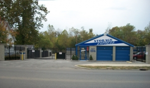 Storage Express - New Albany - State Street - Photo 10