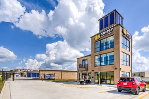 Simply Self Storage - Smyrna, TN - Wolverine Trail
