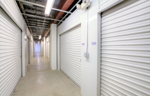 Image of Simply Self Storage - 1400 East Michigan Avenue - Saline Facility on 1400 East Michigan Avenue  in Saline, MI - View 3