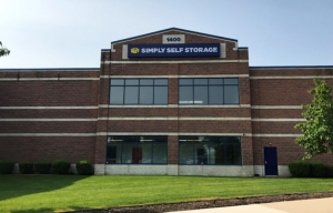 Image of Simply Self Storage - 1400 East Michigan Avenue - Saline Facility on 1400 East Michigan Avenue  in Saline, MI - View 2