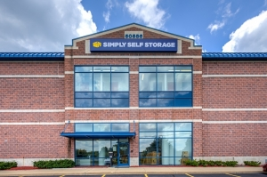 Simply Self Storage - Wixom, MI - Pontiac Trail - Photo 2
