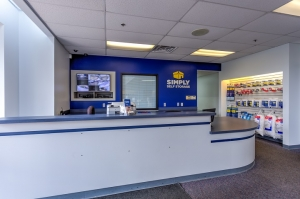 Simply Self Storage - Wixom, MI - Pontiac Trail - Photo 7