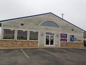 Simply Self Storage - Bourbonnais, IL - Larry Power Rd