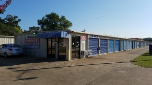 Scotty's Affordable Storage - Alexandria