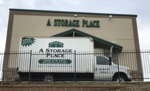 A Storage Place - Evergreen - Photo 2