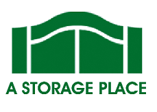 A Storage Place - Evergreen