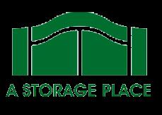 A Storage Place - Chapel Hills
