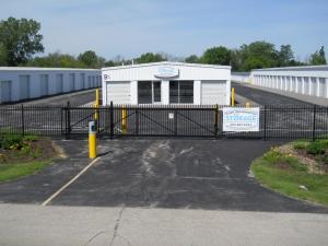 Port Washington Self Storage Facility at  3215 Northwoods Road, Port Washington, WI