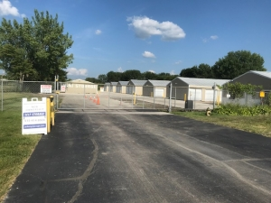 ClearHome Storage - Ankeny Facility at  1519 South Ankeny Boulevard, Ankeny, IA
