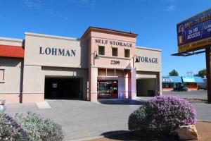 Lohman Self Storage