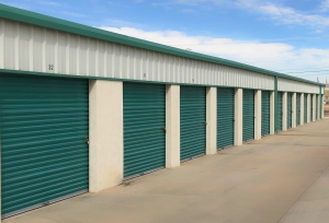 South Main Self Storage