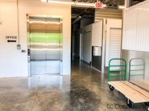 Image of CubeSmart Self Storage - Raleigh - 622 Capital Blvd Facility on 622 Capital Blvd  in Raleigh, NC - View 2